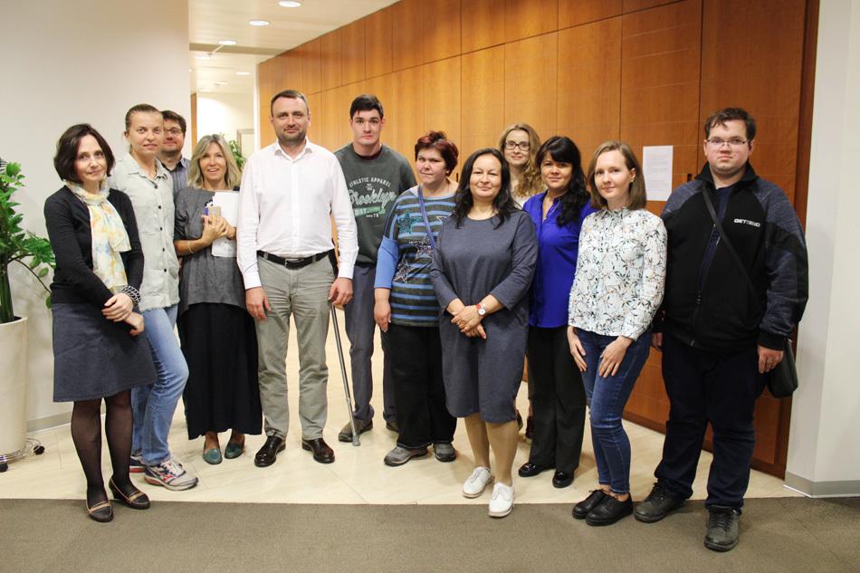 Стереть грань между «не могу» и «могу и делаю»: как найти работу в Москве