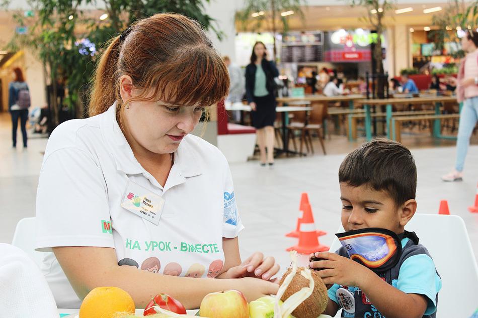 Работа мечты: как уроки доброты изменили жизнь Анны Котовой