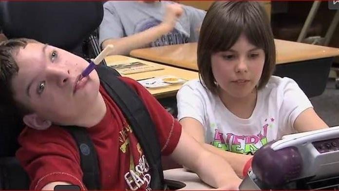 вебинар 25 октября об изменении образовательной практики в инклюзивных школах