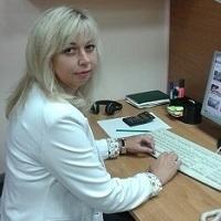 Анна Михайленко, руководитель отдела инклюзивного образования Перспективы
