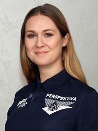 Дарья Федорович, спортивный отдел, Перспектива