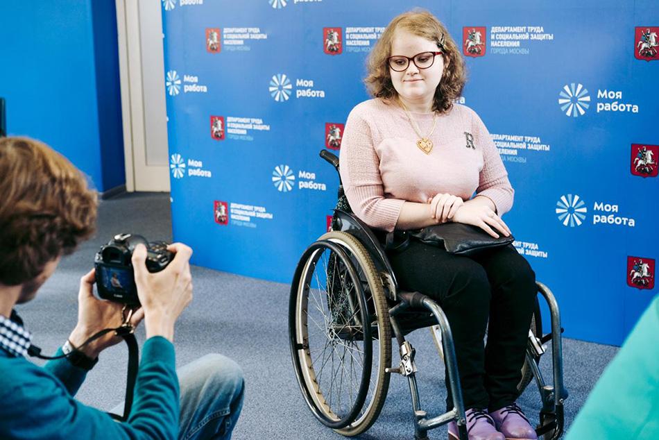 Abilympics – старт к трудоустройству людей с ограниченными возможностями