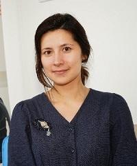 Роксана Жилина, трудоустройство, Перспектива