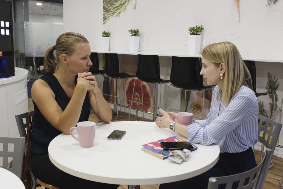 Попробуй профессию в деле: студенты с инвалидностью решают бизнес-кейсы Microsoft и Unilever