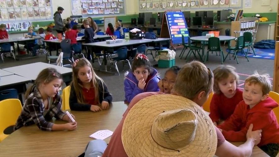 Команда специалистов и индивидуальный подход: инклюзивное образование в США
