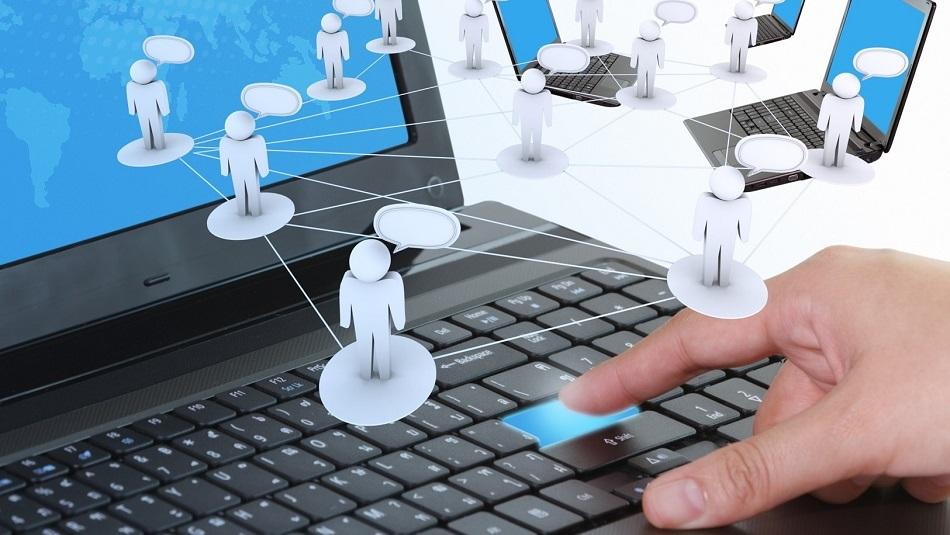вебинар 1 ноября об актуальных способах поиска работы через социальные сети
