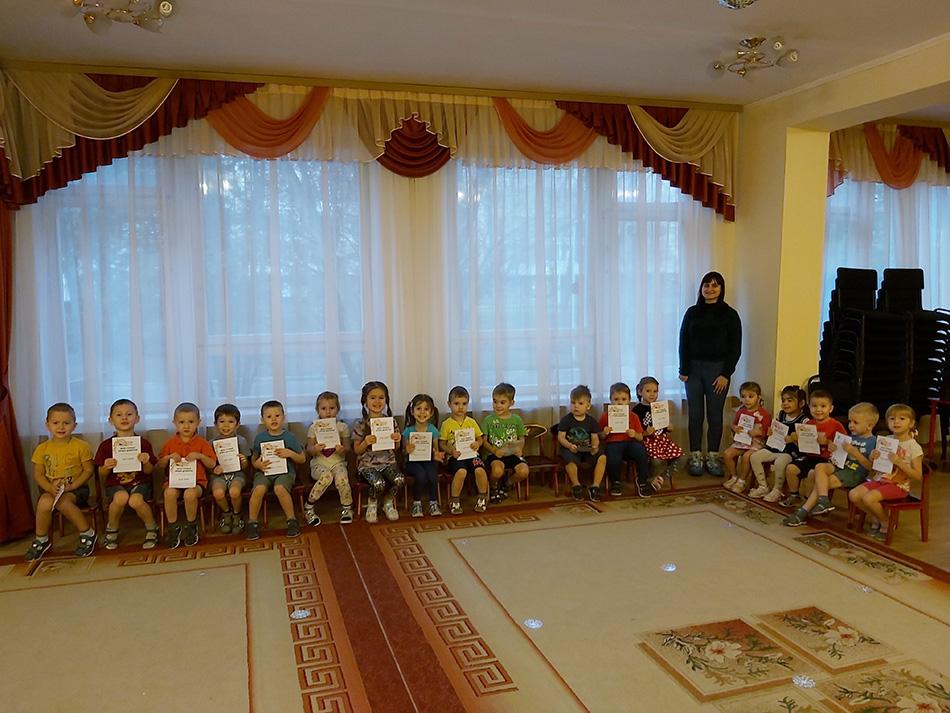 Что такое инвалидность: в детском саду прошли «маленькие» Уроки доброты