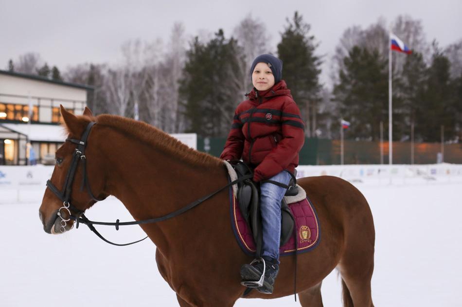 Не бояться трудностей: правила жизни Кирилла Легкова