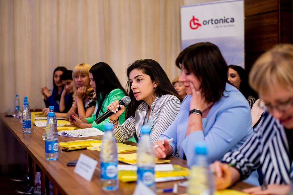 Старт «Путь к карьере» в Воронеже