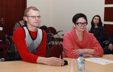 Круглый стол «Актуальные вопросы людей с инвалидностью»