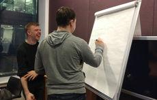Как общаться с коллегами и партнерами?
