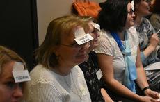 Тренинг по пониманию инвалидности для участников ФЛИПа