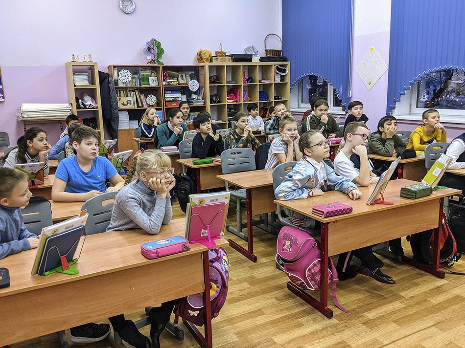 Как прошёл день параспорта в Москве?
