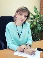 Ольга Егупова, учитель-логопед