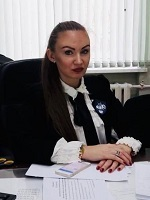 Маргарита Позднышева, клинический психолог