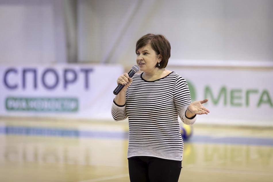 Поверь в себя: в Котельниках прошел Фестиваль параспорта