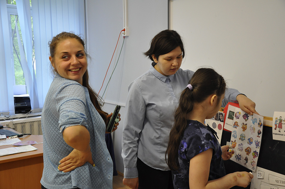 Я изменила отношение к людям с инвалидностью: «Уроки доброты» Марины Алексеевой