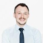 Антон Краснобабцев, тренер-консультант, входит в ТОП-10 бизнес-тренеров России