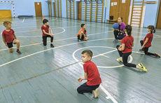 День параспорта: правила и особенности игры в голбол и бочча