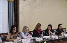 «Ничего о нас без нас»: как прошел Круглый стол на тему инклюзивного образования в Общественной палате