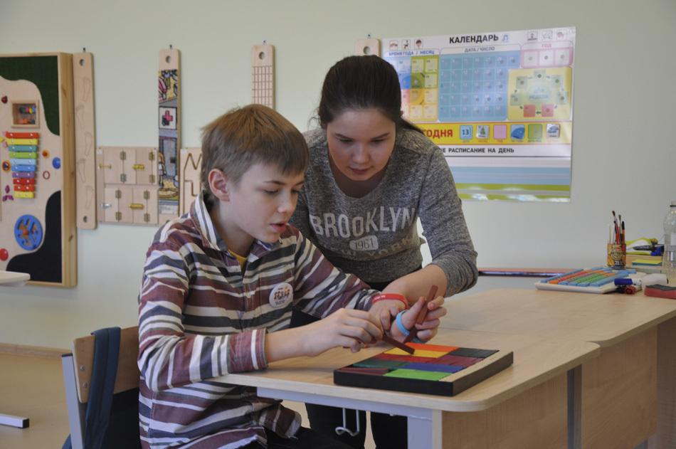 В школе учиться лучше, чем дома: история Паши Петсона