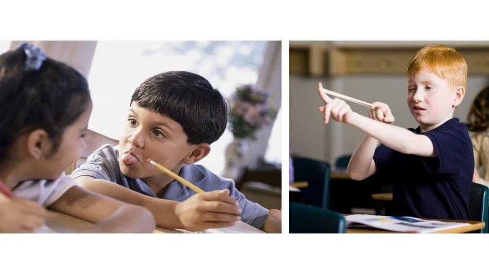 вебинар 25 марта о работе с поведением трудного ребенка в классе