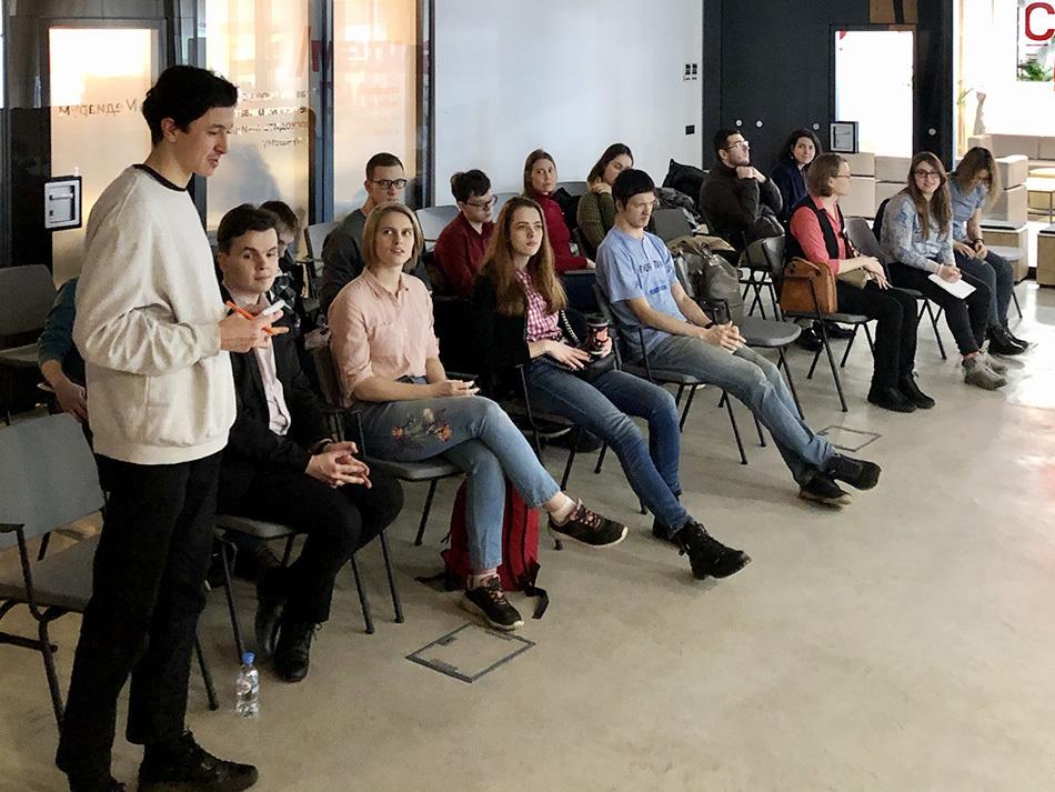 МТС Банк рассказал участникам конкурса «Путь к карьере» о перспективах развития IT-специалистов в цифровом банке