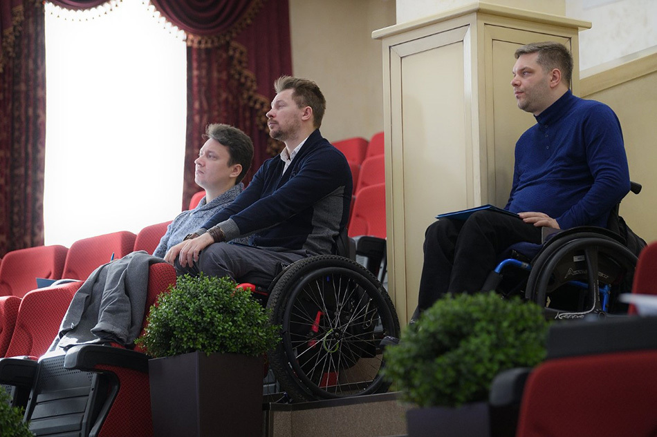 Адаптивный спорт для для детей с инвалидностью: с чего начать?