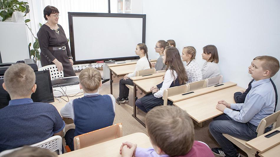 Добро пожаловать в ресурсную комнату: Евгения Колесникова встречает гостей