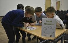 В Москве прошли Дни карьеры для школьников
