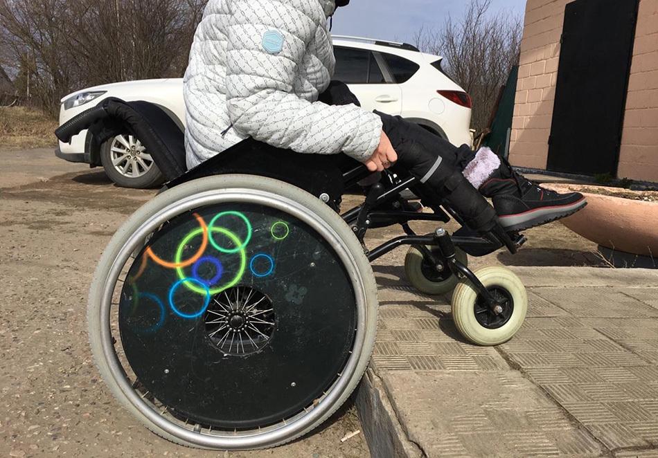 «Easy to Visit»: как люди с инвалидностью инспектируют город?