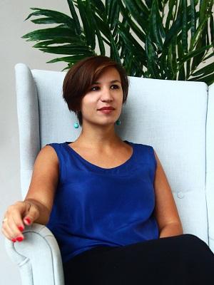 Анна Боева, клинический психолог, сертифицированный экзистенциальный психотерапевт и детский ABA-терапевт