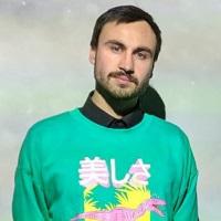Владислав Комиссаров, специалист отдела инклюзивного образования Перспективы