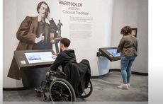 Искусство, доступное для всех: универсальный дизайн в музеях