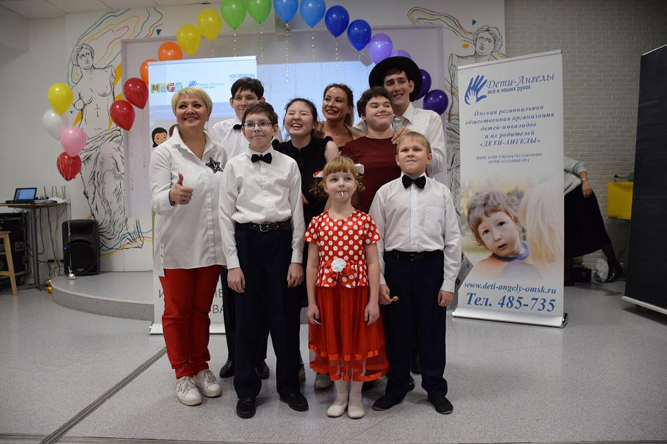 «Давайте танцевать»: как Ксюша Паутова стала звездой сцены
