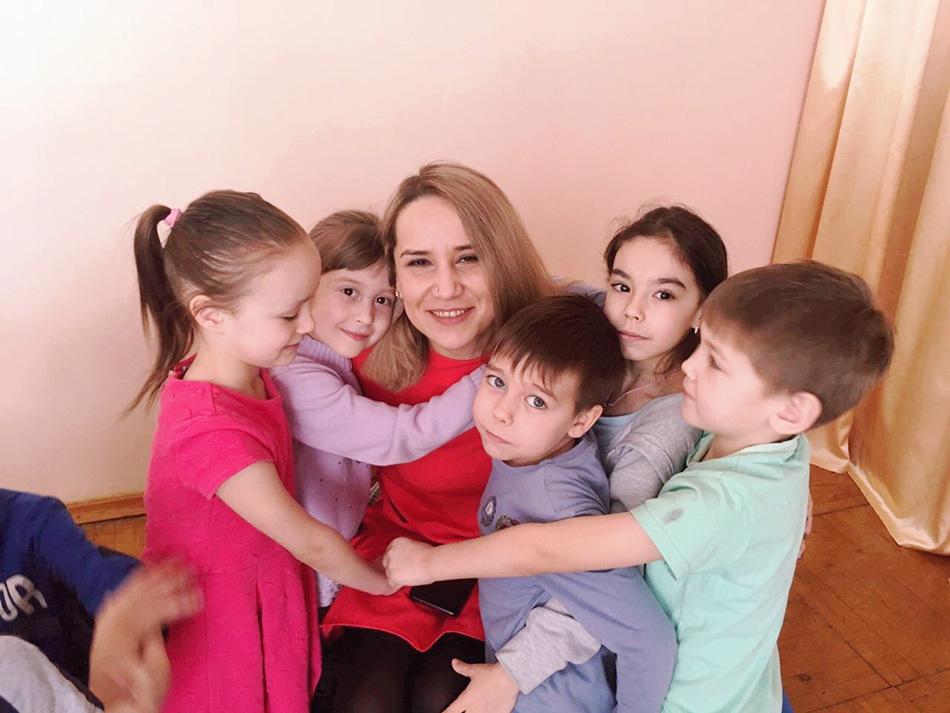 «Давайте жить дружно»: Уроки доброты Лейсан Зариповой