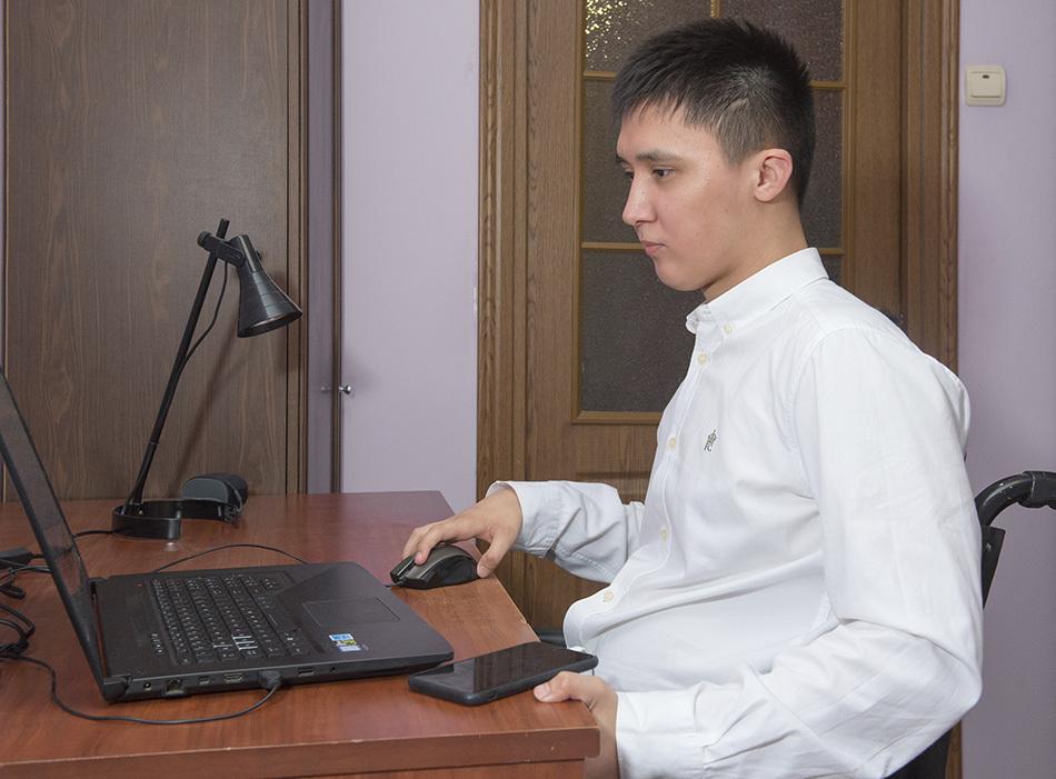 «Я понял, что все возможно»: как Дмитрий Туниеков начал карьеру в Ситибанке