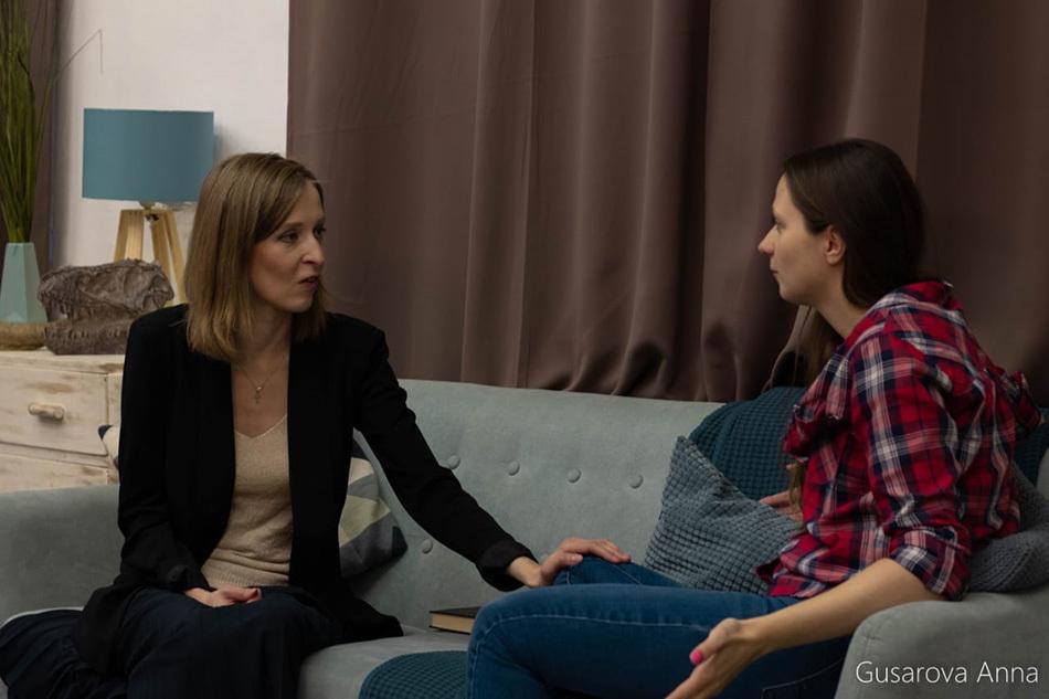 Как побороть страх и начать действовать: рассказывает социальный реабилитолог