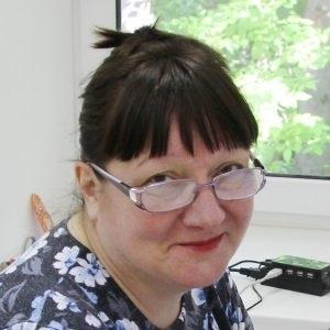 Елена Рудакова, учитель школьного отделения для детей с тяжёлыми и множественными нарушениями развития (Центр лечебной педагогики и дифференцированного обучения, г. Псков)