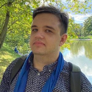 Григорий Борисов, специалист юридического отдела РООИ «Перспектива»