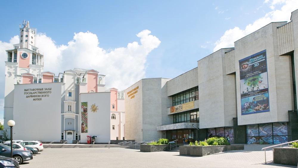 В Дарвиновском музее пройдет праздник встречи с дарителями музея