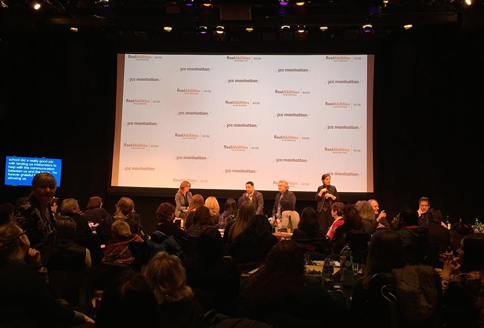 Встреча с режиссерами, дискуссия фильмов программы кинофестиваля