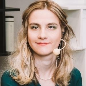 Татьяна Чистякова, отдел Перспективы по развитию лидерских качеств среди молодёжи с инвалидностью